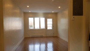 Brand new condo 3 closed bedrooms Ready to move in!