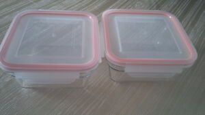 New Glasslock Containers - for sale ! Kitchener / Waterloo Kitchener Area image 6