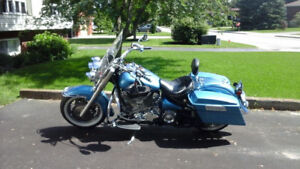 Yamaha Roadstar 1700 - Excellent Condition