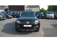 Volkswagen Amarok 2.0BiTDi ( 180PS ) BMT auto Canyon 4MOTION Per