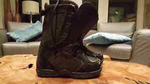 Snowboard boots for sale size 8.5 us men's.