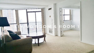 515 Riverside West - Waterpark Place Condos - Feb 1