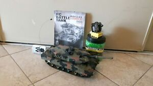 RC Airsoft Remote Controlled Tank