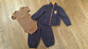 Boys 3-Piece Carters Outfit 24 Months London Ontario image 1