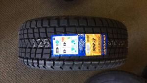 Invovic Winter Tires BRAND NEW Large Sizes!!!