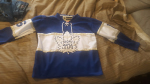 Leaf Outdoor Game Jersey