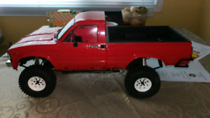 Looking for fellow Rc4wd enthusiasts