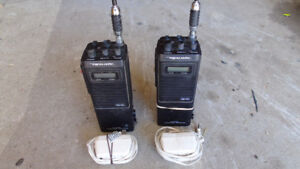 HAND HELD CB RADIOS FOR SALE