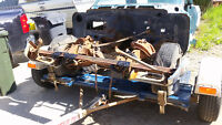 1964 CHEVROLET IMPALA SS BODY AND FRAME ONLY!!