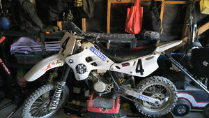 For sale yz 1999