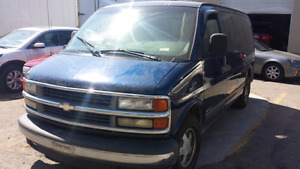 2003 chevy express 1500 mint condition
