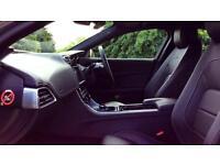 2016 Jaguar XE 2.0d (180) R-Sport - Demonstra Automatic Diesel Saloon