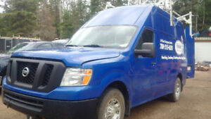 2012 Nissan NV 3500 Other