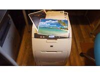 HP 3800DTN Colour Laserjet Printer