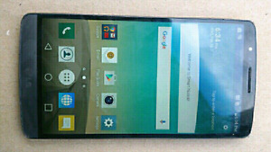 LG G3 locked with Rogers- Great condition