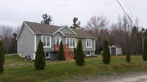 Almost 2 acres of land 10 -12 mins from Moncton