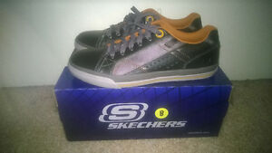 Skechers Diamonback Tevor - New Size 8 & 8.5