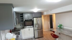 2 Bedroom Appartment in a House