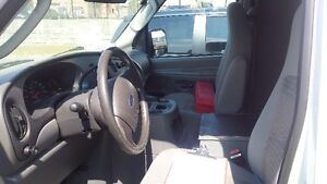 2005 FORD E-250 CARGO VAN, AND 06 (SEE OTHER AD)
