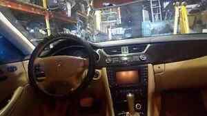 2008 Mercedes Benz CLS550 - Parts for Sale Kingston Kingston Area image 3