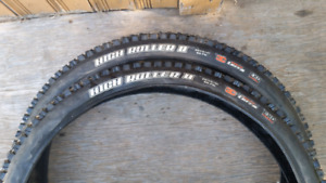 26x2.4 Maxxis high roller 2