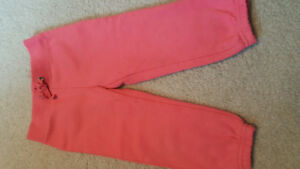 Size 2t joe fresh pants
