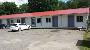 MOBILE HOME-RV VEHICLE STORAGE FACILITY IN MADOC