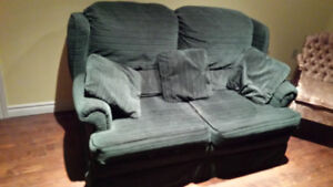 2 Seater Love Couch