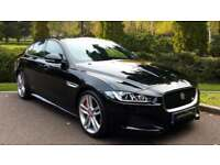 2017 Jaguar XE 3.0 V6 Supercharged S Automatic Petrol Saloon