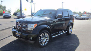 2009 Dodge Nitro RT SUV, Crossover