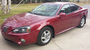 GREAT DEAL - 2004 PONTIAC GRAND PRIX GT