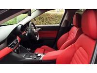 2017 Alfa Romeo Giulia 2.2 JTDM-2 180 Speciale Automatic Diesel Saloon