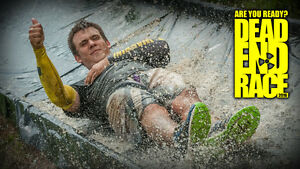 Free Obstacle Race!