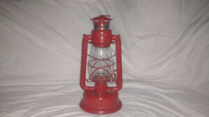 Beacon Lantern  - Canadian GSW