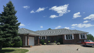 Executive Home with Country Living in the City!