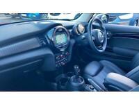 2019 Mini Hatch 2.0 Cooper S Exclusive II Automatic Petrol Hatchback