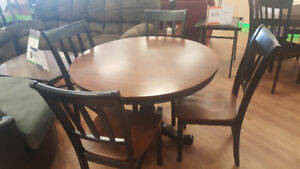 Ashley Owingsville 4-Seat Dining Table