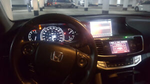 2013 Honda Accord exl Sedan