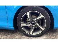 2014 Volvo V40 D2 R DESIGN Nav 5dr Manual Diesel Hatchback