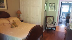 Furnished Room - Share entire house - Now Available