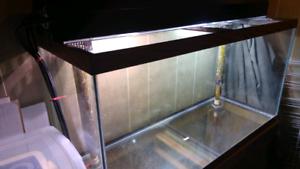 Price reduced saltwater aquarium bargains