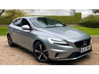 2018 Volvo V40 D4 R-Design Nav Plus Manual Wi Manual Diesel Hatchback