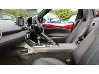 2020 Mazda MX-5 2.0 (184) Sport Tech 2dr Manual Petrol Convertible