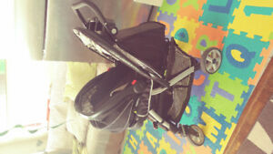 Graco Click&Connect Stroller for sale