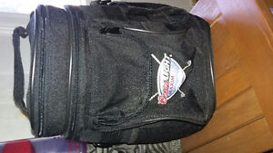 COORS LIGHT BEER GOLF COOLER BAG BRAND NEW