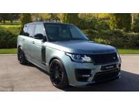 2015 Land Rover Range Rover 4.4 SDV8 Vogue 4dr Automatic Diesel Estate