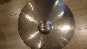 """Cymbale ride Zildjian Avedis 22"""" vintage Professionnelle ..."""