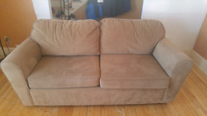 Couch / Hideabed for sale