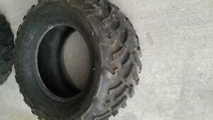 Dunlop ATV Tire - NEW - AT 25 x 10 - 12