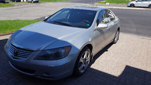 2006 Acura RL Berline